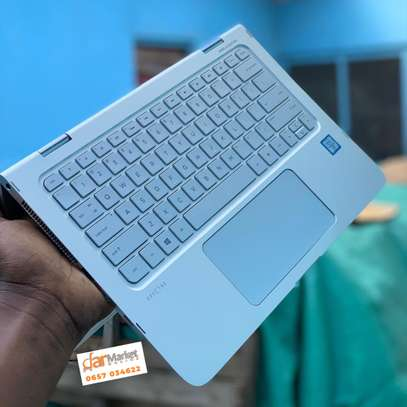 Hp specture x360 touch image 3