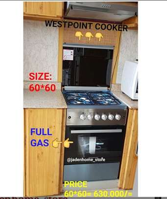 Westpoint Cookers