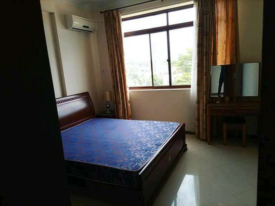 MSASANI COOL STREET.... a 3bedrooms fully furnished  appartments are now available for rent image 7