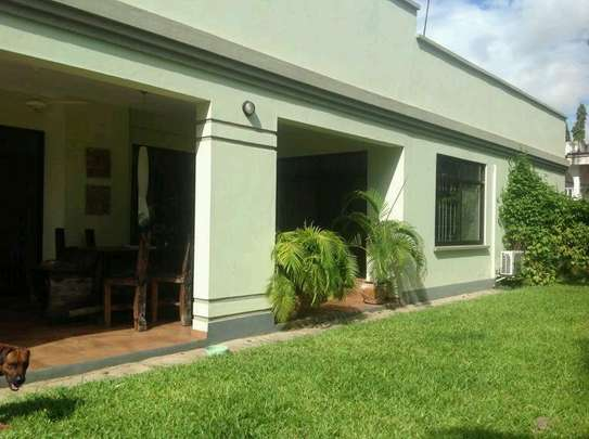 a stand alone house is for rent at mbezi beach rainbow image 7