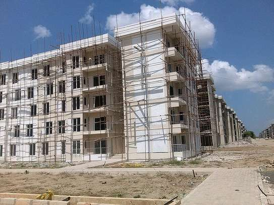 IT'S TIME TO BUY AND OWN KIGAMBONI PLOT AT VERY LOW PRICE image 1