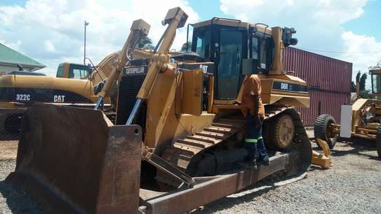 2005 Caterpillar Bulldozer