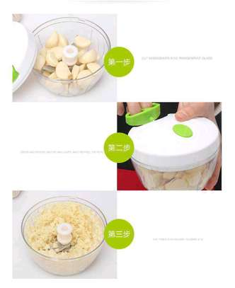 Manual Food Chopper multifunction