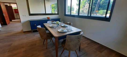 a 3bedrooms clean appartments in MASAKI is availanle for rent now image 3