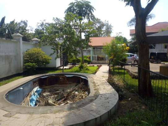 3bed house bungalow at ada estate  on tamarc image 5