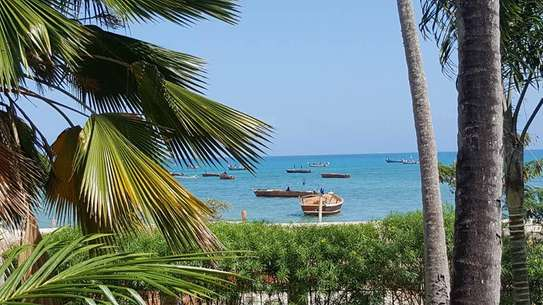 VILLA OCEAN FOR RENT IN ZANZIBAR TOWN