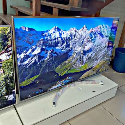 LG 70 SMART 4K UHD TV image 1