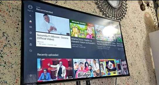 TCL Android Smart TV 43 Inches image 2