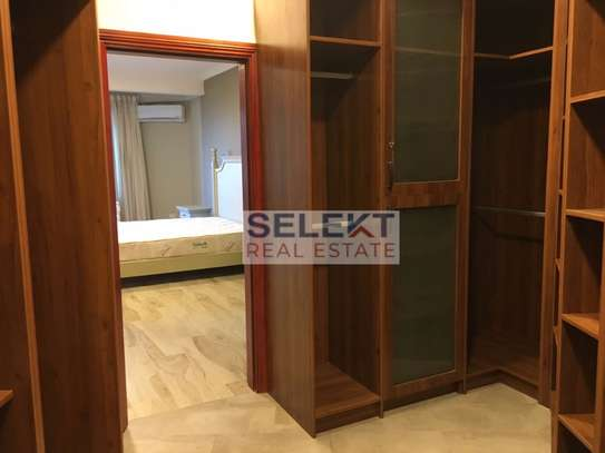 Spacious 3 Bdrm Sea View Apartments at Msasani image 8