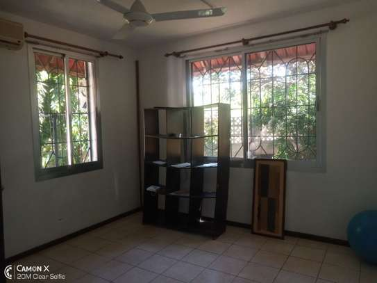 4bed house shared compound at masaki $2500pm image 10