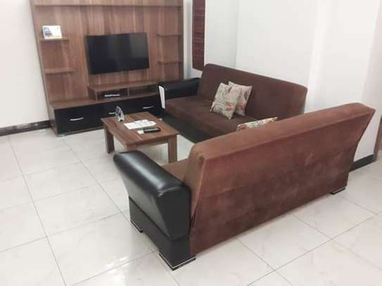 3 Bedroom Luxury Full Furnished & Serviced Apartments in City Center / Posta