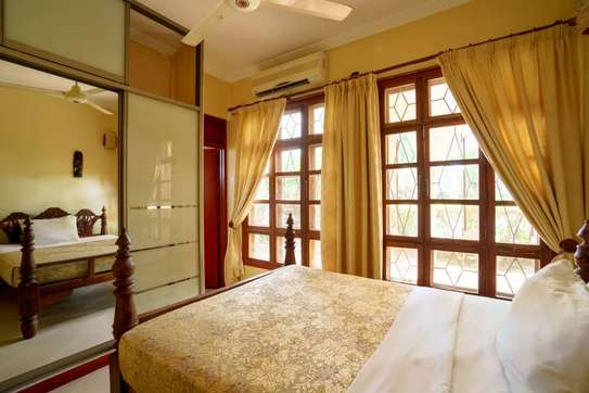 2 bed room house villa in the compound for rent at mbezi beach jangwani image 9