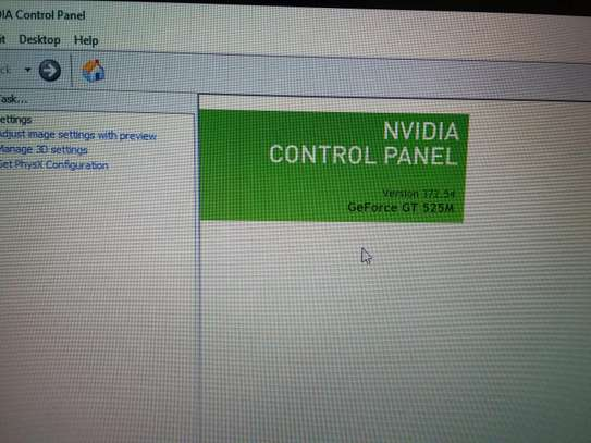 Dell inspiron N5110 Corei5 Nvidia GeForce GT