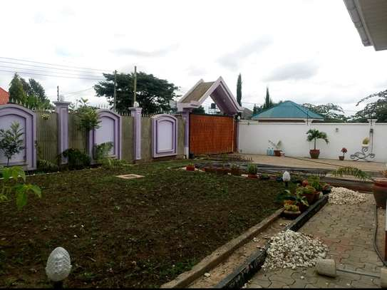 4BEDROOMS HOUSE FOR SALE IN BURKA AREA-ARUSHA. image 5