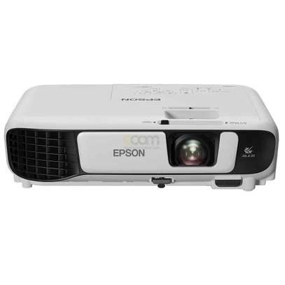 EPSON PROJECTOR EBS 41