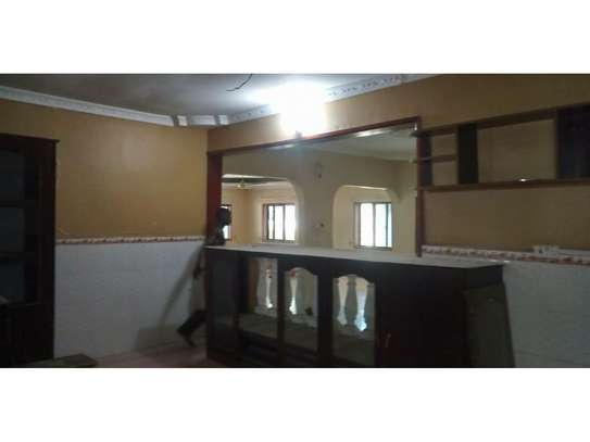 4bed house i deal for office along haileselasie rd masaki $2500pm image 13