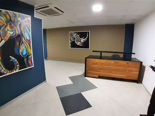 15 SQM Office Space in Masaki (Limited time Offer) image 2