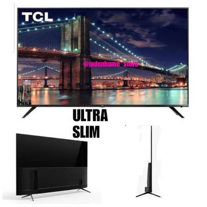 TCL P6000 55 Inch