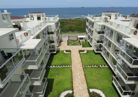 2 & 3 Bedroom Luxury Furnished Ocean View Apartments in Masaki