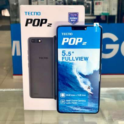 TECNO POP 2  1GB 8GB