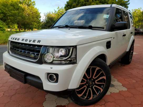 2011 Land Rover Discovery-4