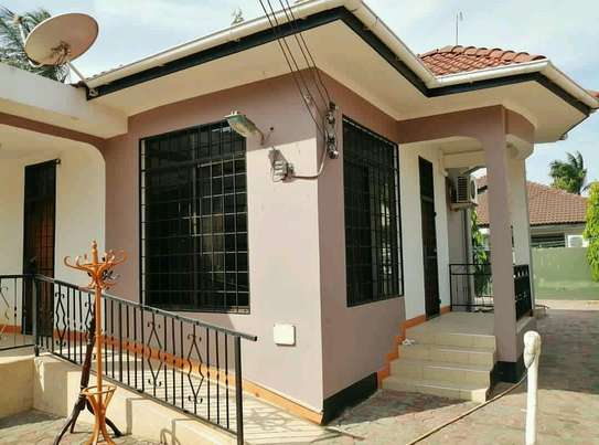 house for rent at mbezi beach near road to whitesands hotel image 1