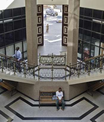OWN YOUR OFFICE IN DSM LANDMARK PROPERTY- HAIDERY PLAZA image 1