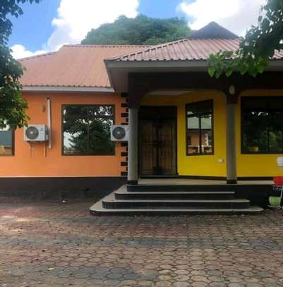 House for sale at Wazo mashamba ya jeshi image 1
