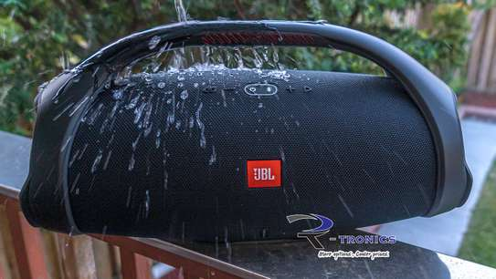 JBL Boombox 2 - Waterproof Portable Bluetooth Speaker image 1