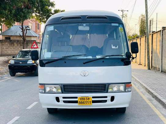 Toyota COASTER for sale image 5