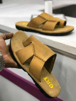 C.A.T sandal pure leather