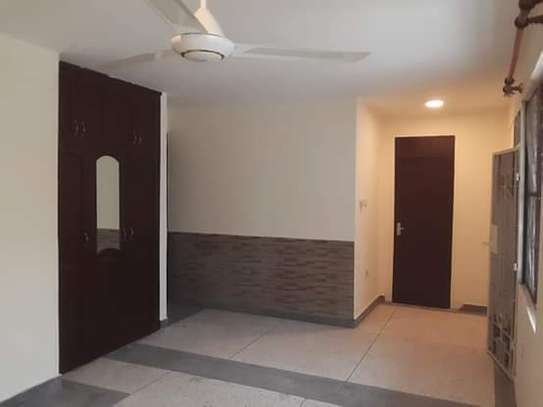 3 Bedroom Unfurnished Standalone House in Masaki image 9