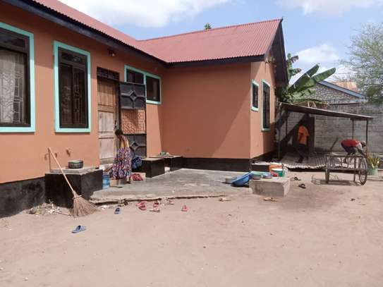 House for sale in Nzasa Mbagala image 1