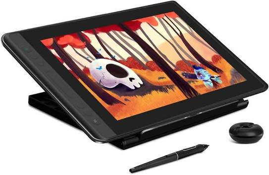 HUION KAMVAS Pro 13 DRAWING TABLET image 3