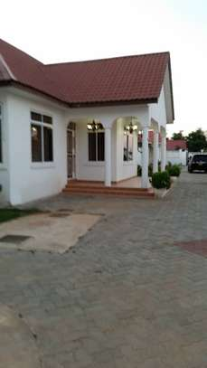 VILLA APARTMENT FOR RENT - MBEZI BEACH image 2