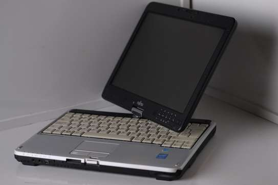 Fujitsu LIFEBOOK T731 Core i5 Touch Screen And Rotate 360 image 3