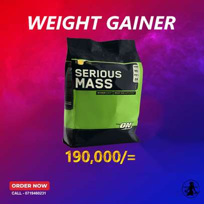Whey protein Suppliment image 8