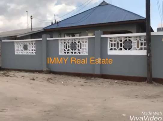 3 Bdrm House at Sinza image 1