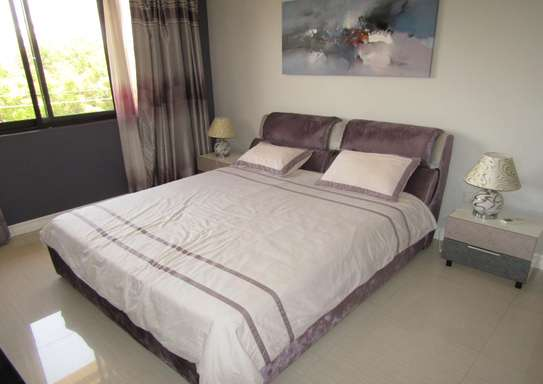 2 & 3 Bedroom Luxury, Full Furnished Apartments in Masaki image 6