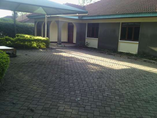 3BEDR HOUSE FOR RENT AT AGM/PPF ARUSHA image 1