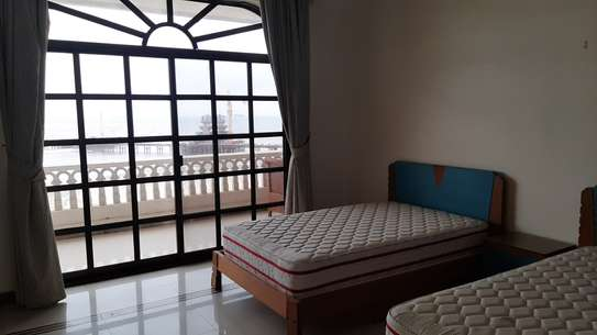 3 Bedrooms Sea View Apartment For Rent in Upanga image 8