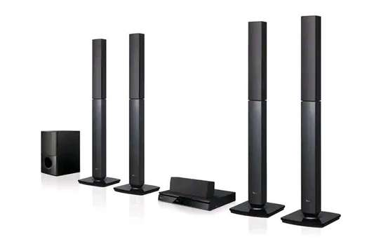 LG HOME THEATER image 2