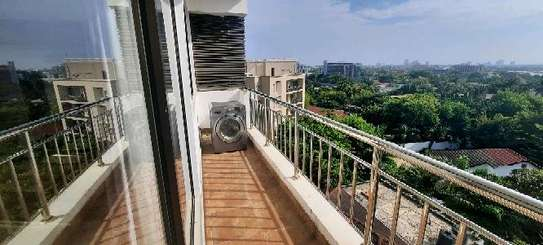 a 2bedrooms fully furnished appartment in MASAKI is now ready for RENT image 5