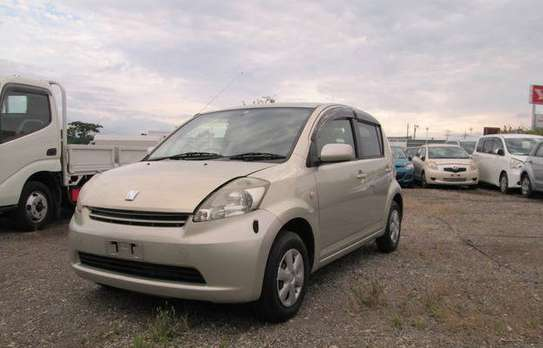 2006 Toyota PASSO TSHS 8.9MILLION ON THE ROAD image 6