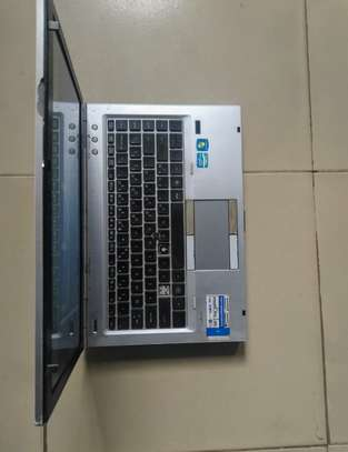 Used laptop hp elitebook 8460p image 1