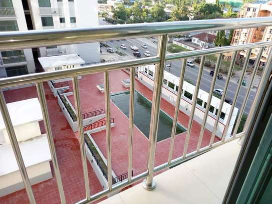 3 Bdrms Unfurnished Apartments (Normal, Duplex) for rent Victoria NHC image 9