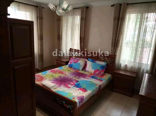 Luxury 3 Bedrooms Apartment fully furnished for rent at MIKOCHENI image 7