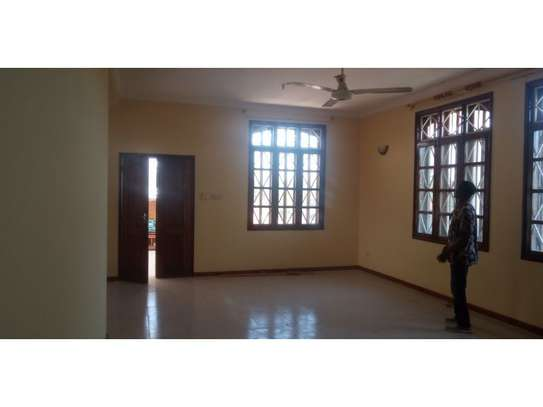 3bed house in the compound at mikocheni b along main rd image 9