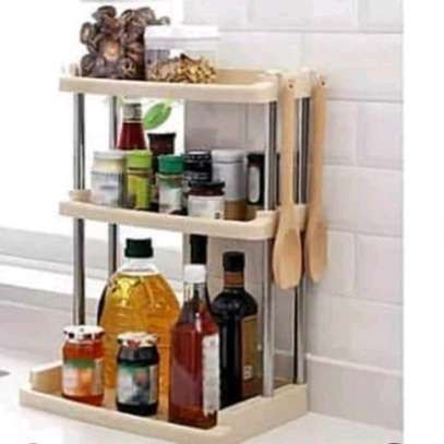 Kitchen holder  stand image 1