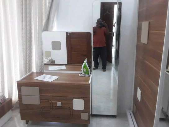 Executive  House for Rent Full furnished in masaki. image 8